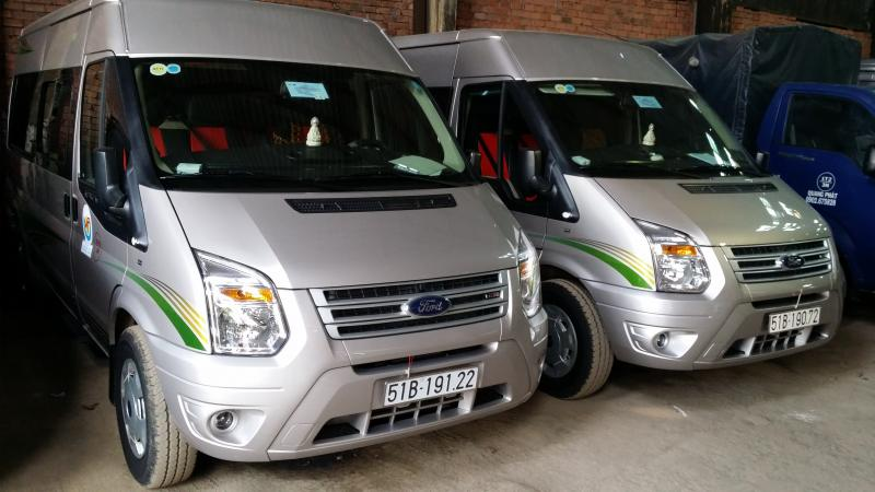 16c Ford Transit 2016 xedulichanhminh.com 0909555783